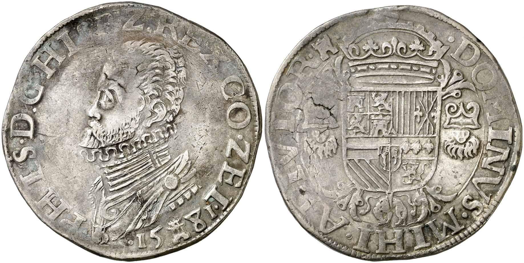 1 escudo Middelburg