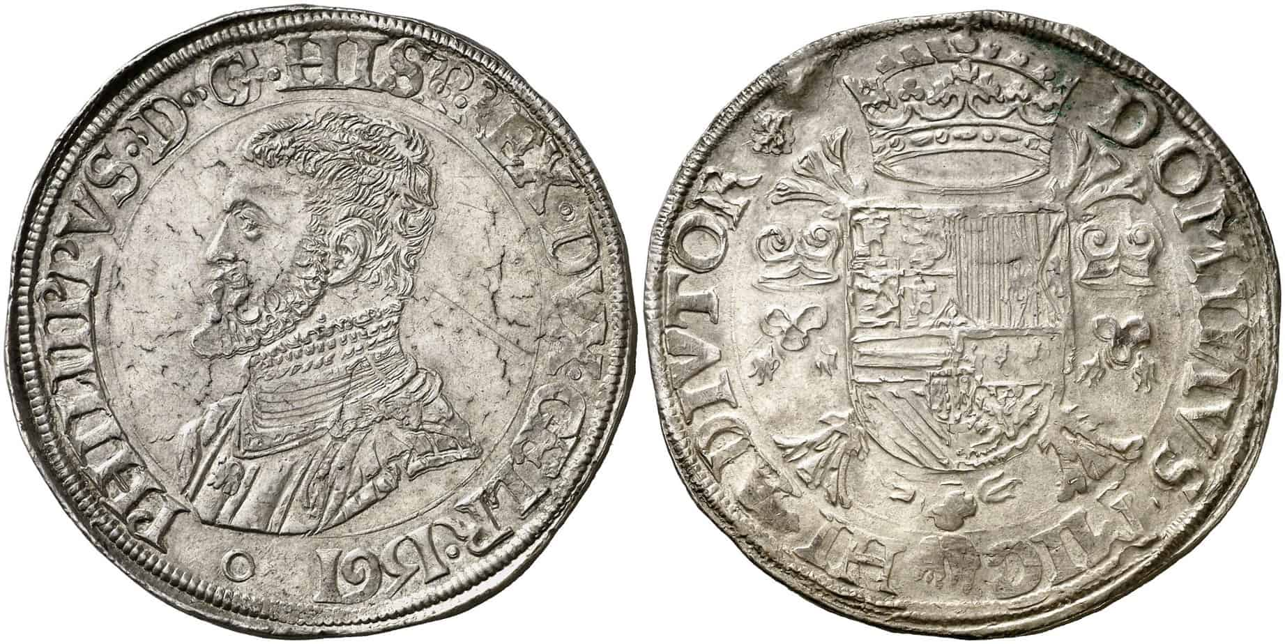 1 escudo Nimega