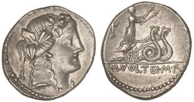 denario Volteia
