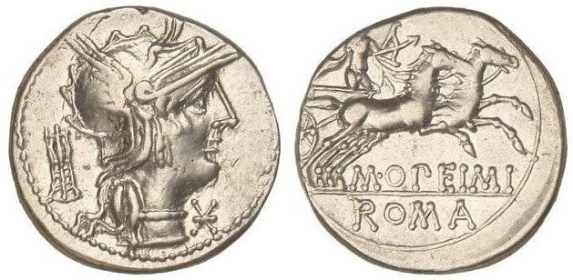denario Opimia