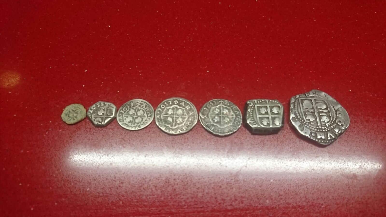 colección platas Zaragoza