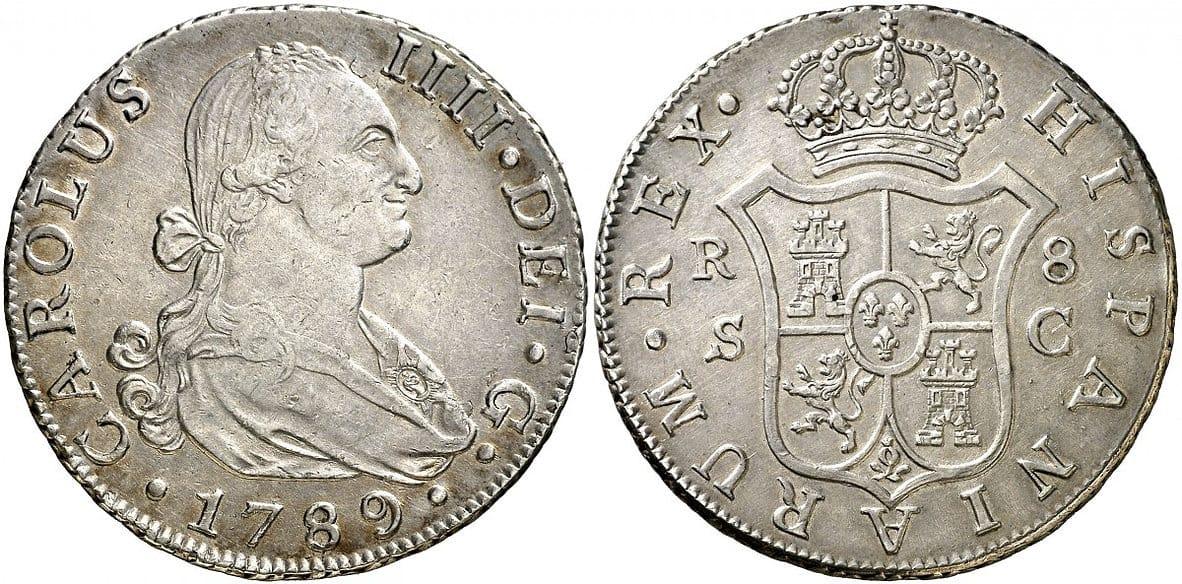 duro sevilla 1789