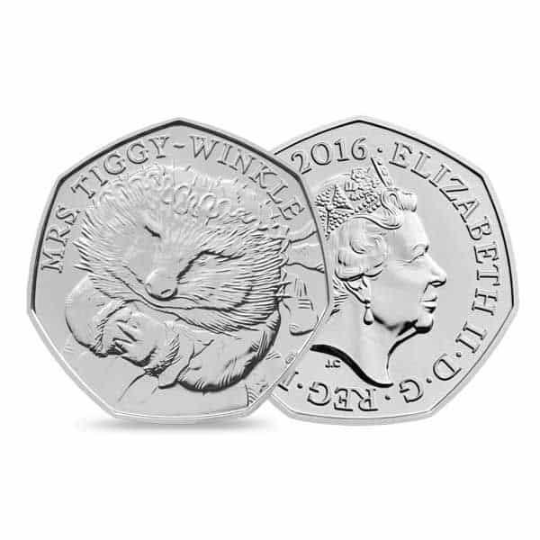 50 pence Twiggy-winkler