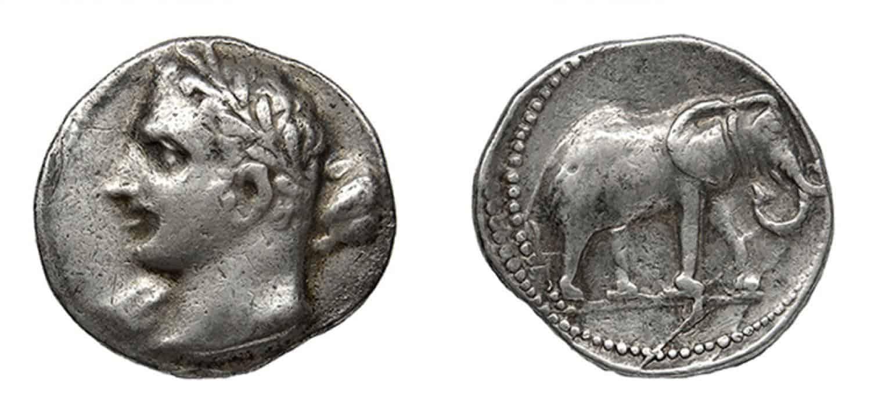 shekel y medio
