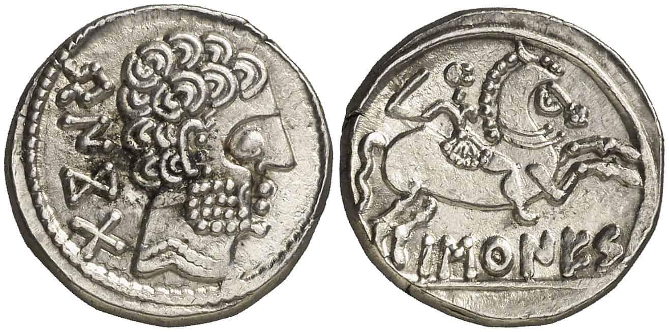 denario Barscunes EBC