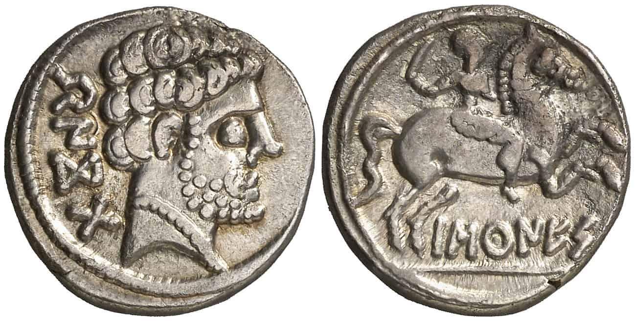 denario Barscunes EBC-