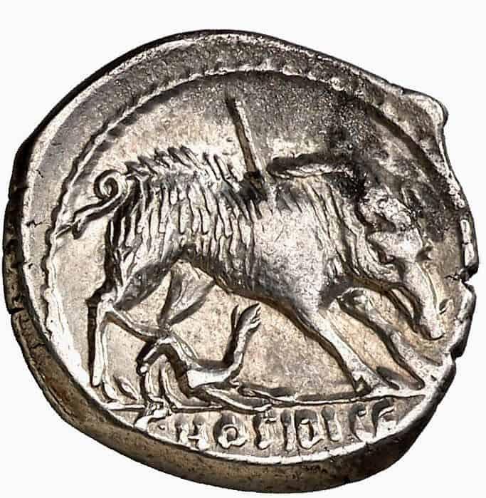 hosidius-denarius