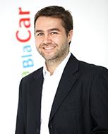 Frédéric MAZZELLA lors du lancement de Proxima mobile