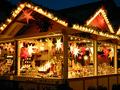 ¡Vente a Madrid a ver las luces de navidad!