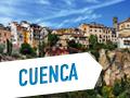 ¡Vente a las fiestas de Cuenca!