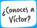 Víctor, un usuario con causa