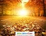 Novembre con BlaBlaCar