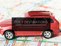 Guest Blog Post: Top 5 Destinations for a European Road Trip