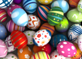 Let's go on a BlaBla Easter Hunt!