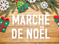 Marché de Noël des covoitureurs