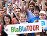 You're invited to our BlaBla Drinks!