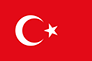 Hallo Turkije!