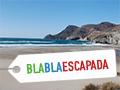 BlaBlaEscapada: Almería
