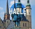 Wochenendtrip nach Halle an der Saale