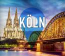BlaBla-Weekend in Köln