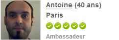 Antoine G