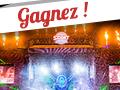 Gagnez des Pass pour le Sziget Festival