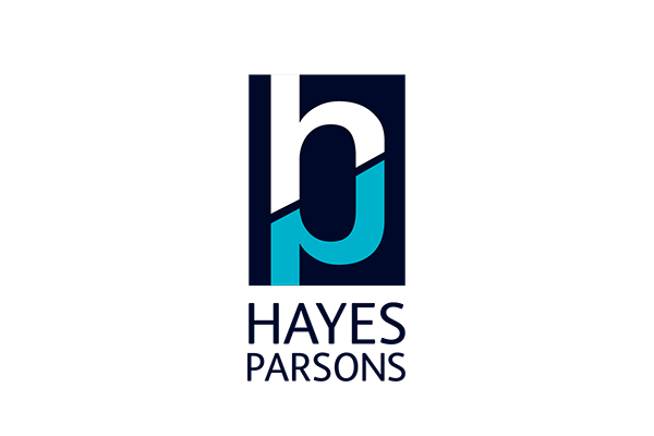 Hayes Parsons logo