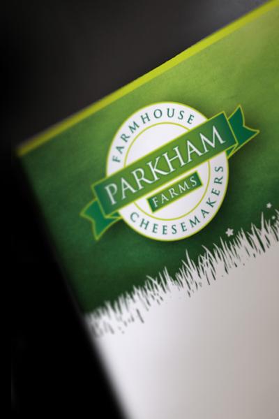 Parkham logo