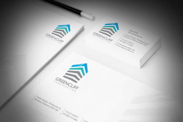 Greencliff Stationery