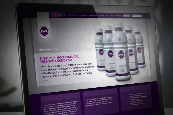 PWR website