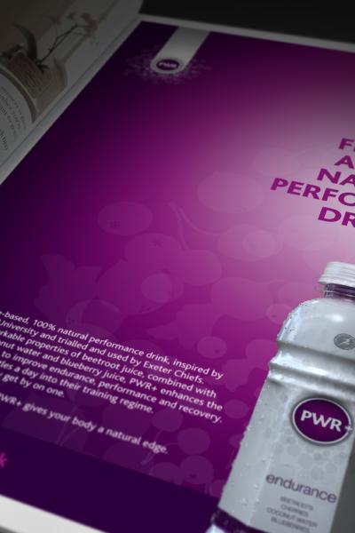 PWR+ press ad 1