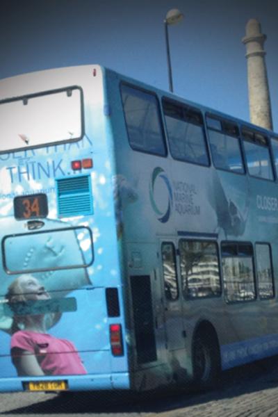 NMA bus