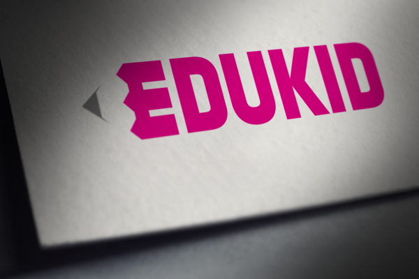 Edukid logo