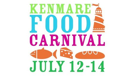 Bon Appétit Catering in Limerick: Visit us at Kenmare food carnival 2013!