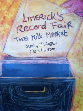 Bon Appétit Catering in Limerick: The record fair is back!