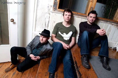 Bon Appétit Catering in Limerick: Bell X1 returns to the Milk Market!
