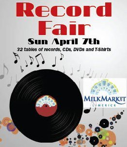 Bon Appétit Catering in Limerick: Record fair at The Milk Market