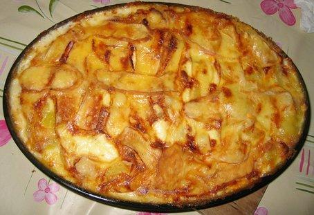 Bon Appétit Catering in Limerick: Tartiflette