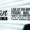 Bon Appétit Catering in Limerick: Nathan Carter Live at the Big Top on Friday May 1st