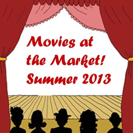 Bon Appétit Catering in Limerick: Movies At The Market is back!