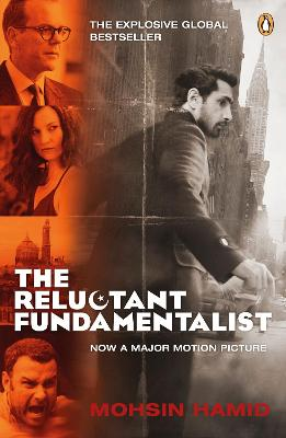 The Reluctant Fundamentalist Summary and Study Guide