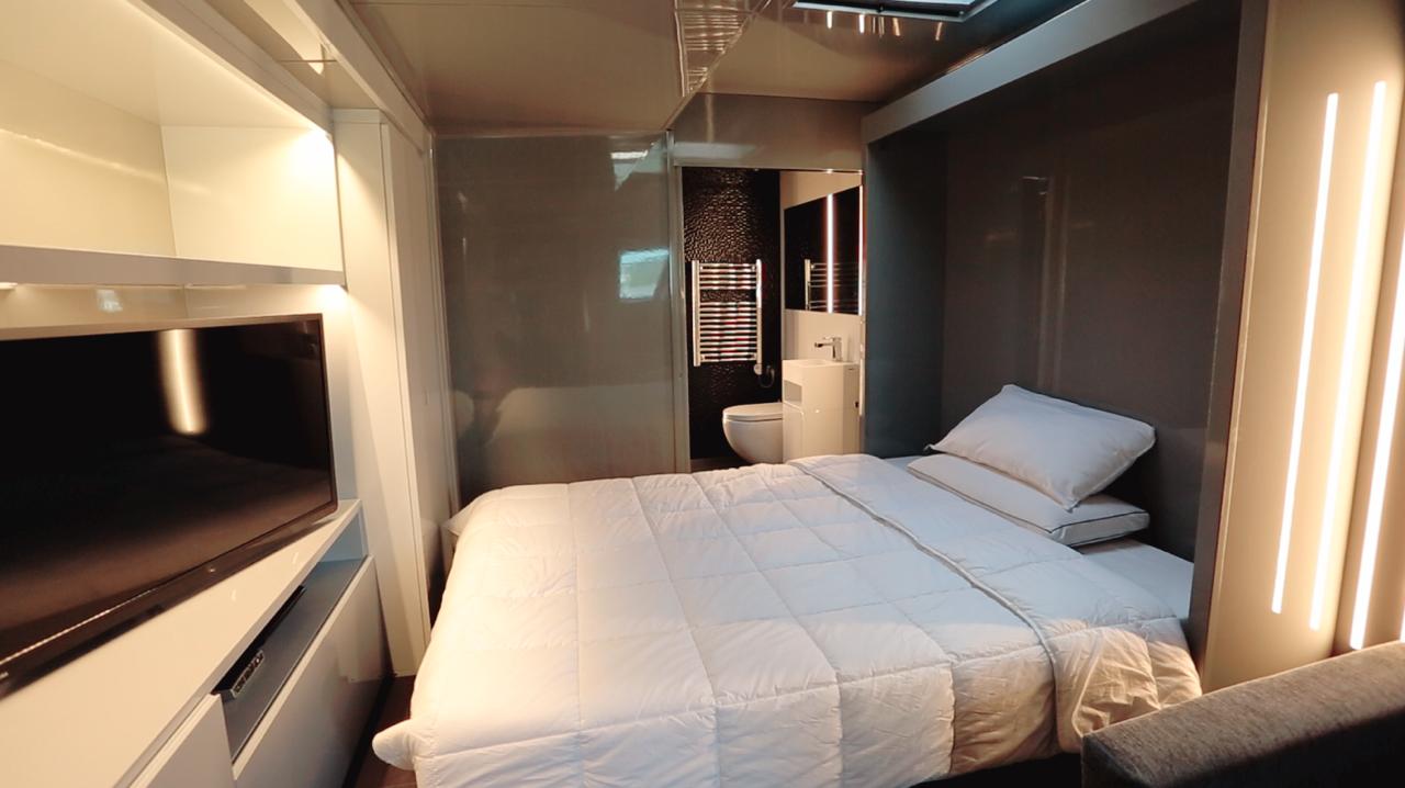 Habitacion GP Rooms