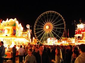 Dagtocht kerstmarkt Dusseldorf