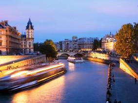 2-daagse schoolreis Parijs