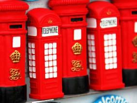 4-daagse groepsreis Londen