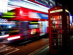 2-daagse schoolreis Londen