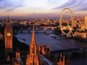 4-daagse schoolreis Londen