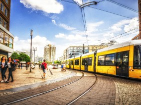 3-daagse schoolreis Berlijn