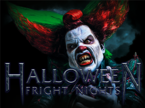 Halloween Fright Night Walibi