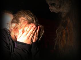 Halloween Fright Night Walibi